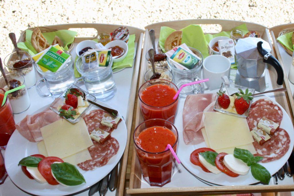 Bed and breakfast in Piemonte